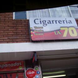 Cigarreria La 70  en Bogotá