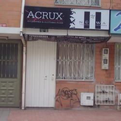 Acrux Accesorios  en Bogotá