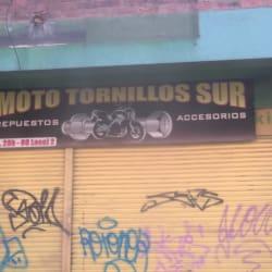 Moto Tornillos Sur  en Bogotá