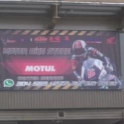 Motor Bike Store Motul en Bogotá