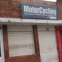 MotorCycling  en Bogotá