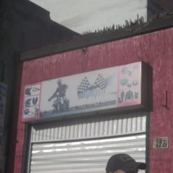 Motos Mart en Bogotá