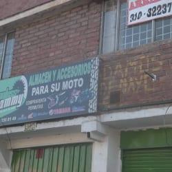 Motos Sommy Almacen y Accesorios en Bogotá