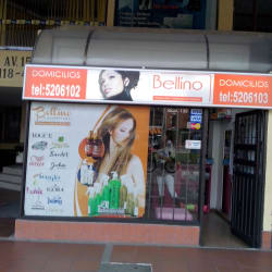 Bellino Cosmeticos en Bogotá
