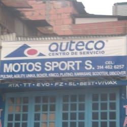 Motos Sport S.  en Bogotá
