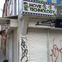 Movie Technology  en Bogotá