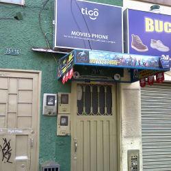 Movies Phone  en Bogotá