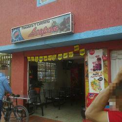 Panadería Leo Pan en Bogotá