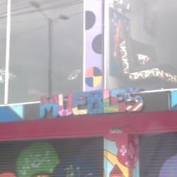 Muebles en Bogotá