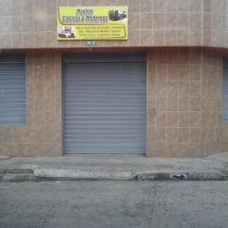Muebles Clasicos y Modernos  en Bogotá