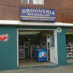 Droguería Nicksalud  en Bogotá