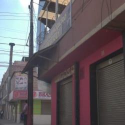 La casa del Chiguiro Llanero en Bogotá