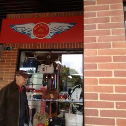 La Boutique Ave Maria  en Bogotá