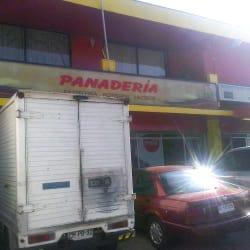 Sociedad Panificadora Mundo Pan en Santiago