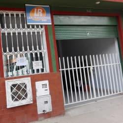 L & R Transportes SAS en Bogotá