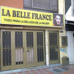 La Belle France  en Bogotá