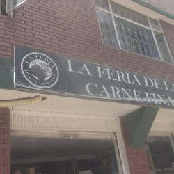 La Feria de la Carne Fina en Bogotá