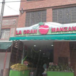 La Gran Manzana en Bogotá