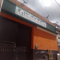 La Llamarada Criolla  en Bogotá