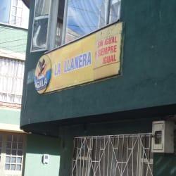 La Llanera Bar  en Bogotá
