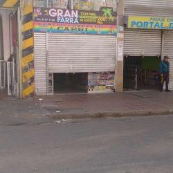 La Gran Farra  en Bogotá
