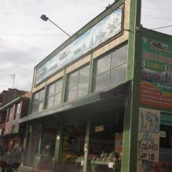 La Granjita Campesina en Bogotá
