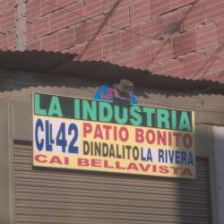 La Industria  en Bogotá