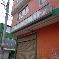 La Mejor Esquina en Bogotá