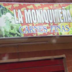 La Moniquiereña Carnes Finas en Bogotá