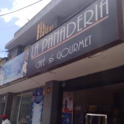 La Panaderia Cafe Gourmet  en Bogotá