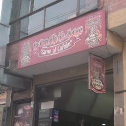 La Parrilla de Jorge en Bogotá