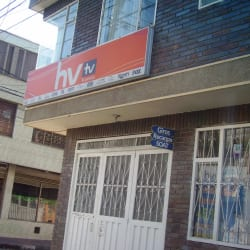 HV TV El Muelle  en Bogotá