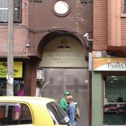 Iglesia Adventista Del Séptimo Día en Bogotá