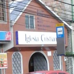 Iglesia Cristiana  en Bogotá
