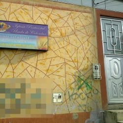 Iglesia pentecostal unida de Colombia en Bogotá