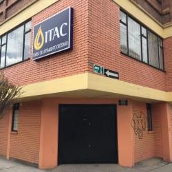Iglesia Templo Del Avivamiento Cristiano en Bogotá
