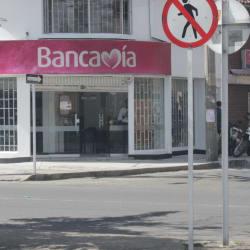 Bancamía San Fernando en Bogotá