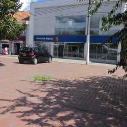 Cajero Banco de Bogotá OficinaBarrioModeloNorte en Bogotá