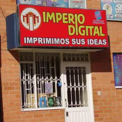 Imperio Digital   en Bogotá