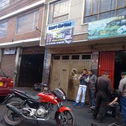 Import Martinez  en Bogotá