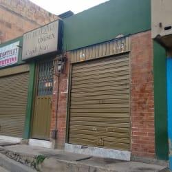 Alta Peluqueria Unisex Capill Star  en Bogotá