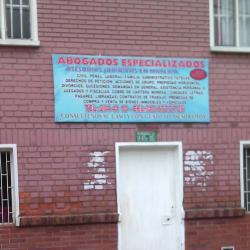 Abogados Especializados MG en Bogotá
