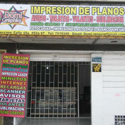 Domi Graphics en Bogotá