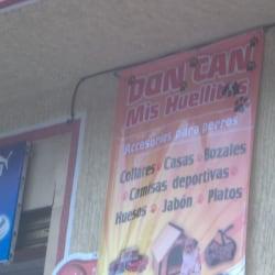 Don Can Mis Huellitas  en Bogotá