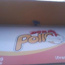 Don Pollo  en Bogotá