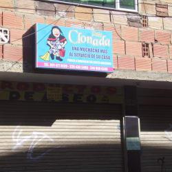 Doña Clonada Productos de Aseo en Bogotá