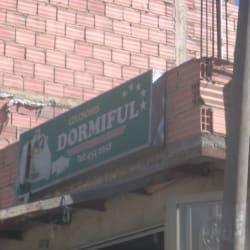 Dormiful en Bogotá