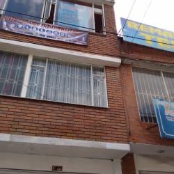 Dotaciones Industriales AM en Bogotá
