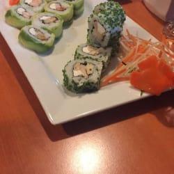 New Katana Sushi en Santiago