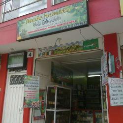 Tienda Naturista Salud y Vida Natural en Bogotá